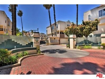 5455 SYLMAR Avenue UNIT 2902, Sherman Oaks, CA 91401 - MLS#: 18389820