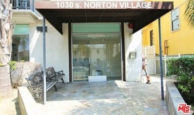 1030 S Norton Avenue UNIT 2, Los Angeles, CA 90019 - MLS#: 18389834