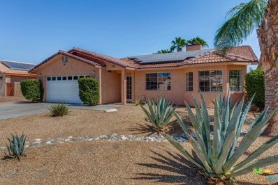 30700 AVENIDA DEL PADRE, Cathedral City, CA 92234 - MLS#: 18389844PS