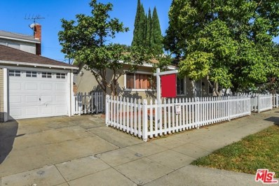 5933 JOHN Avenue, Long Beach, CA 90805 - MLS#: 18389862