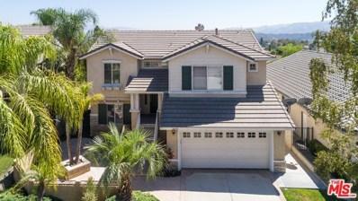 26054 SINGER Place, Stevenson Ranch, CA 91381 - MLS#: 18389864