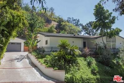 9560 GLOAMING Drive, Beverly Hills, CA 90210 - MLS#: 18389870