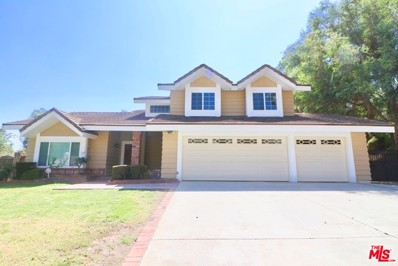 27 LOS FELIS Drive, Pomona, CA 91766 - MLS#: 18389874