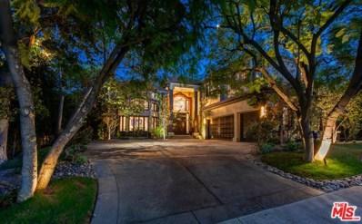 11718 WETHERBY Lane, Los Angeles, CA 90077 - MLS#: 18389884