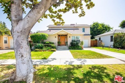 11616 CLARKSON Road, Los Angeles, CA 90064 - MLS#: 18389964
