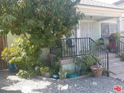 5731 2ND Avenue, Los Angeles, CA 90043 - MLS#: 18389966