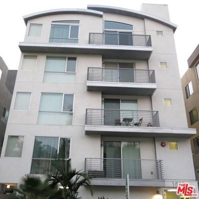 1611 S Beverly Glen UNIT 501, Los Angeles, CA 90024 - MLS#: 18389988