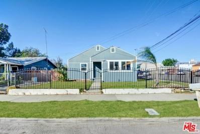 354 N CLIFFORD Avenue, Rialto, CA 92376 - MLS#: 18390008