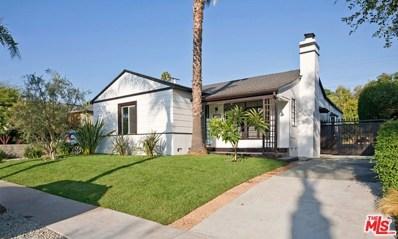 1148 GREENACRE Avenue, West Hollywood, CA 90046 - MLS#: 18390028