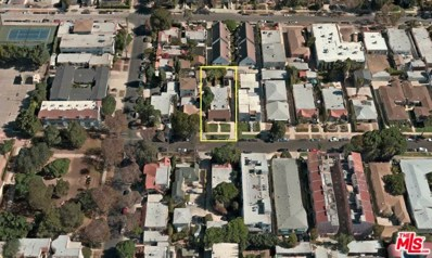 848 N Fuller Avenue, Los Angeles, CA 90046 - MLS#: 18390052