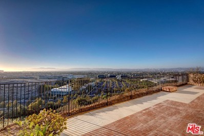 6528 KENTWOOD BLUFFS Drive, Los Angeles, CA 90045 - MLS#: 18390082