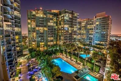 13700 Marina Pointe Drive UNIT 1708, Marina del Rey, CA 90292 - MLS#: 18390090