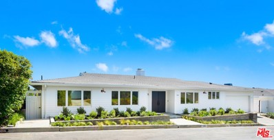 1216 LAS PULGAS Road, Pacific Palisades, CA 90272 - MLS#: 18390142