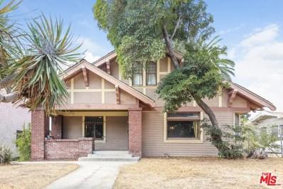 1943 CARMEN Avenue, Los Angeles, CA 90068 - MLS#: 18390146