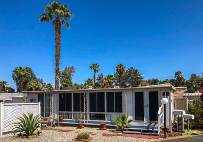 10 MCKINLEY Street, Cathedral City, CA 92234 - MLS#: 18390152PS