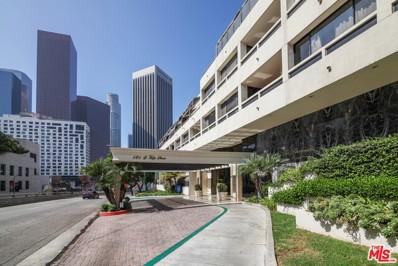 121 S HOPE Street UNIT 206, Los Angeles, CA 90012 - MLS#: 18390206