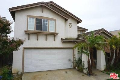 262 Monterey Drive, Carson, CA 90745 - MLS#: 18390210