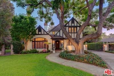 436 N ALMANSOR Street, Alhambra, CA 91801 - MLS#: 18390222