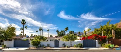 185 E PALO VERDE Avenue, Palm Springs, CA 92264 - MLS#: 18390262PS