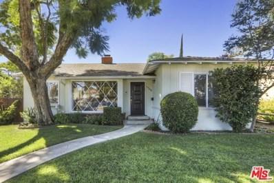 4905 FULTON Avenue, Sherman Oaks, CA 91423 - MLS#: 18390282