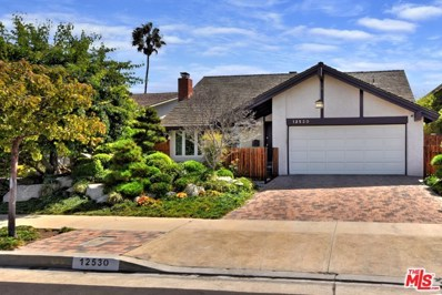 12530 ROSY Circle, Los Angeles, CA 90066 - MLS#: 18390306