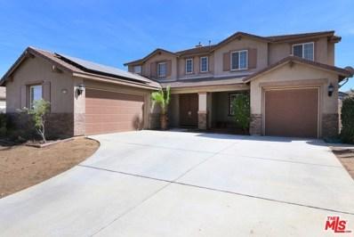 41638 CHARDONNAY Avenue, Palmdale, CA 93551 - MLS#: 18390330