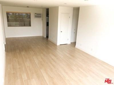 8400 De Longpre Avenue UNIT 212, West Hollywood, CA 90069 - MLS#: 18390336