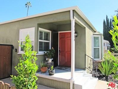 14429 HATTERAS Street, Sherman Oaks, CA 91401 - MLS#: 18390376