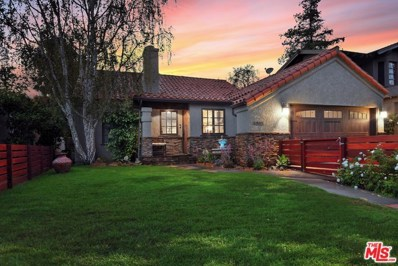 4515 WORTSER Avenue, Studio City, CA 91604 - MLS#: 18390384