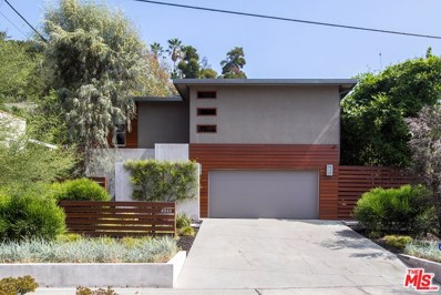 4844 Floristan Avenue, Los Angeles, CA 90041 - MLS#: 18390464