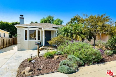 4249 MCCONNELL Boulevard, Culver City, CA 90066 - MLS#: 18390492