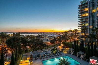 13650 Marina Pointe Drive UNIT 701, Marina del Rey, CA 90292 - MLS#: 18390508