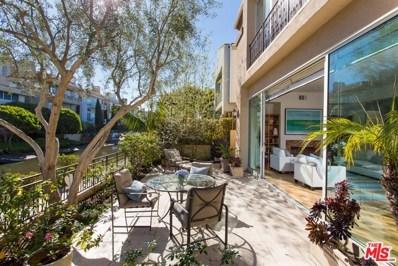 3609 Esplanade, Marina del Rey, CA 90292 - MLS#: 18390518