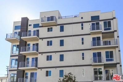 1055 S SERRANO Avenue UNIT 502, Los Angeles, CA 90006 - MLS#: 18390568