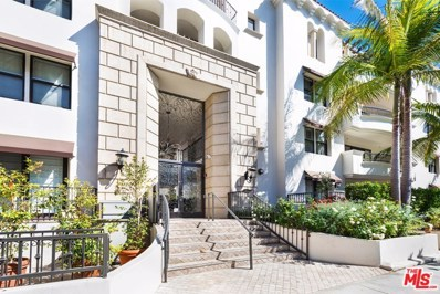 122 N CLARK Drive UNIT 104, West Hollywood, CA 90048 - MLS#: 18390584