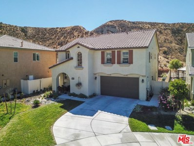 26807 CHERRY WILLOW Drive, Canyon Country, CA 91387 - MLS#: 18390642