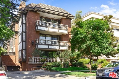 403 N PALM Drive UNIT 2, Beverly Hills, CA 90210 - MLS#: 18390654