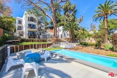 4566 College View Avenue, Los Angeles, CA 90041 - #: 18390656