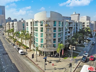 267 S SAN PEDRO Street UNIT 504, Los Angeles, CA 90012 - MLS#: 18390688