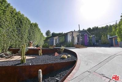 4119 Beverly Glen, Sherman Oaks, CA 91423 - MLS#: 18390732