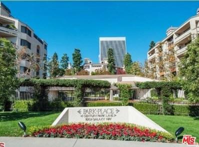 2112 CENTURY PARK Lane UNIT 405, Los Angeles, CA 90067 - MLS#: 18390752