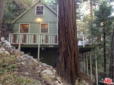 544 Arrowhead Villa, San Bernardino, CA 92352 - MLS#: 18390756