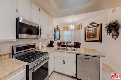 1450 Brett Place UNIT 107, San Pedro, CA 90732 - MLS#: 18390758