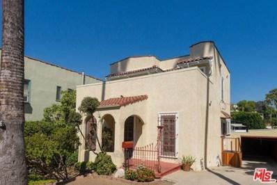 1566 MURRAY Circle, Los Angeles, CA 90026 - MLS#: 18390760