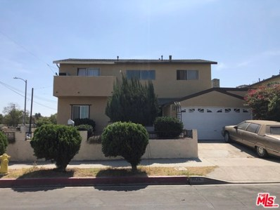 1034 252ND Street, Harbor City, CA 90710 - MLS#: 18390780