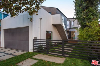 12424 GILMORE Avenue, Los Angeles, CA 90066 - MLS#: 18390782