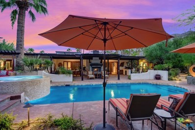 440 W Chino Canyon Road, Palm Springs, CA 92262 - MLS#: 18390798PS