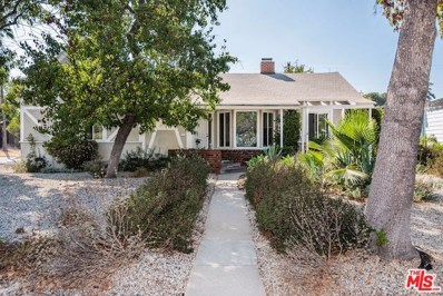 4901 BILOXI Avenue, North Hollywood, CA 91601 - MLS#: 18390802