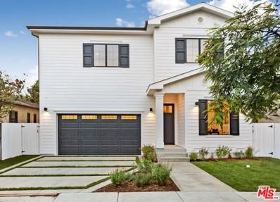 3571 SCHAEFER Street, Culver City, CA 90232 - MLS#: 18390812