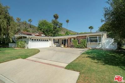 30616 VISTA SIERRA Drive, Malibu, CA 90265 - MLS#: 18390830